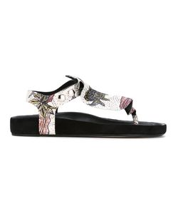Isabel Marant | Leakey Sandals Size 40