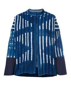 Forte Forte | Striped Denim Jacket