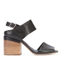 Officine Creative | Romane 4 Sandals Buffalo Leather/Calf