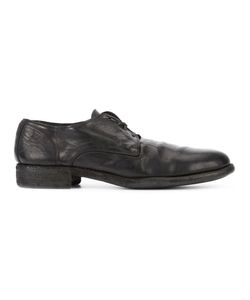 Guidi | Classic Lace-Up Shoes 46