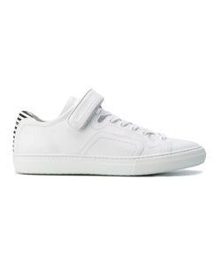 Pierre Hardy | Striped Heel Sneakers Size 43