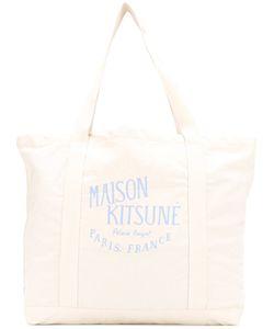 Maison Kitsuné | Shopper Tote