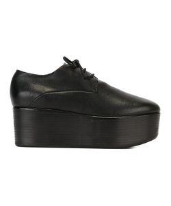 Marsèll | Platform Lace-Up Shoes 38.5