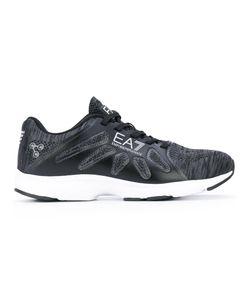 EA7 Emporio Armani | C-Cube Vigor Sneakers Polyester/Synthetic