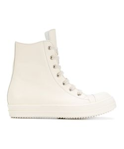 Rick Owens | Hi-Top Sneakers 42