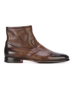 Santoni   Ankle Boots 10