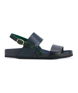 Paul Smith | Buckle Fastened Sandals