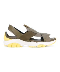 Salvatore Ferragamo | Force Sandals 9
