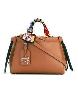 Paula Cademartori | Scarf Handled Tote Bag