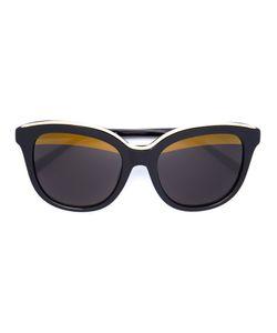 Linda Farrow | Oversized Shaped Glasses