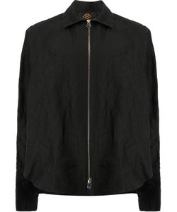 L'Eclaireur | Zip-Up Shirt Jacket Size Small