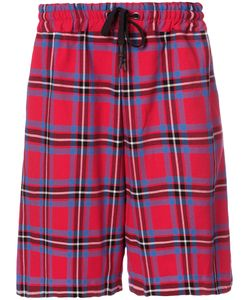 Strateas Carlucci | Checked Shorts L