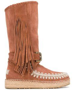 Mou | Mueskitallsue Boots 37