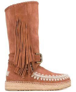 Mou | Mueskitallsue Boots Women 39