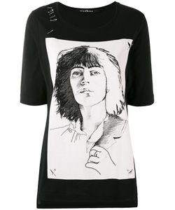 John Richmond | Sketch T-Shirt L