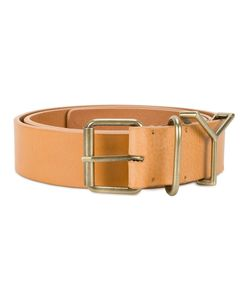 Y / Project | Y Buckle Belt