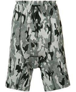 Tom Rebl | Camouflage Shorts 48