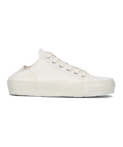 Mm6 Maison Margiela | Lace-Up Sneakers Size 35