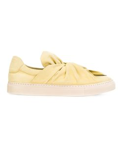 Ports | 1961 Bow Slip-On Sneakers Size 35