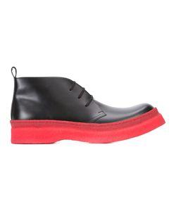 Comme Des Garçons Homme Plus | Lace-Up Shoes