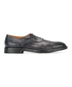 Al Duca D'Aosta | 1902 Oxford Shoes 41