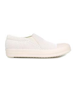 Rick Owens DRKSHDW | Slip-On Sneakers Size 44