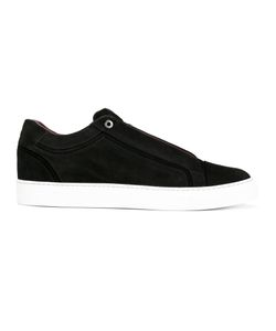Brioni   Lace Up Trainers 9