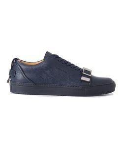 Buscemi | Side Release Buckle Low Top Sneakers