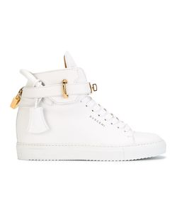 Buscemi | High-Top Trainers 35