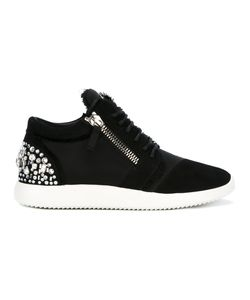 Giuseppe Zanotti Design | Melly Low Top Sneakers Size 38