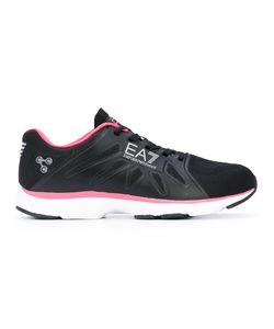EA7 Emporio Armani | C-Cube Vigor Sneakers Synthetic