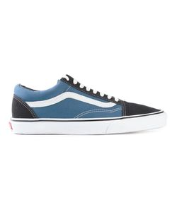 Vans   Contrasting Panels Lace-Up Sneakers Size 10.5