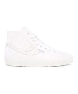 Gosha Rubchinskiy   Lace-Up Sneakers 37