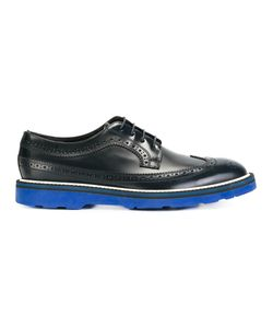 Paul Smith | Contrasting Sole Brogues 8.5
