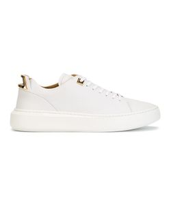Buscemi | Lace-Up Sneakers 40
