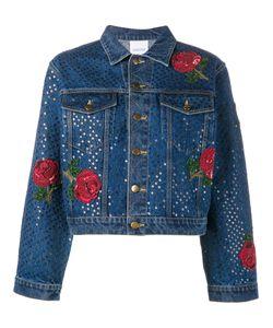 Ashish | Sequin Embellished Denim Jacket Medium