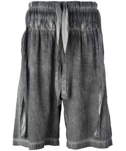 Lost And Found Rooms   Lost Found Rooms Drawstring Shorts Medium Cotton