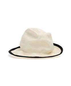 Horisaki Design & Handel | Wrinkled Fedora Hat Men Small