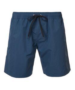 Julien David | Weightless Waterproof Shorts Small Polyester