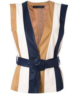 Drome   Striped Jacket S