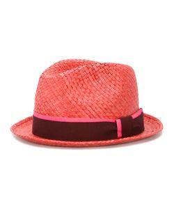 Paul Smith | Woven Hat Medium