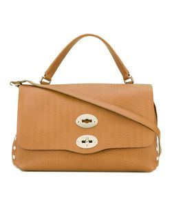 Zanellato | Double Lock Satchel Women