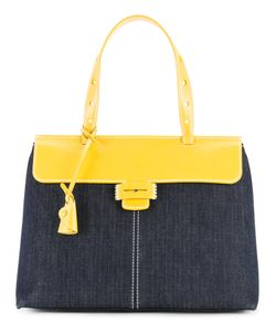 Myriam Schaefer | Two-Tone Lord Tote Bag