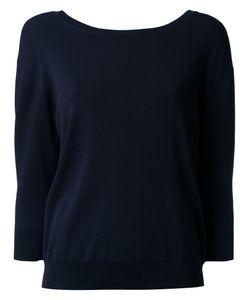 Le Ciel Bleu | Soubari 2way Knit Top