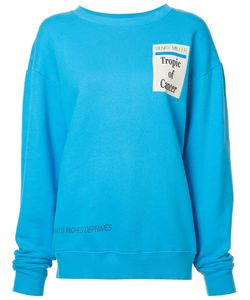 Enfants Riches Deprimes | Logo Print Sweatshirt Xs Cotton