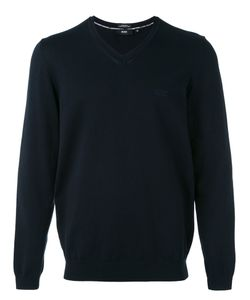 Boss Hugo Boss | V-Neck Jumper
