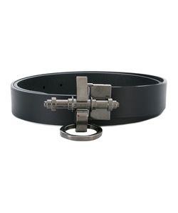 Givenchy | Bolt Buckled Belt 90