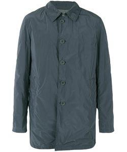 Herno | Buttoned Midi Coat Size 52