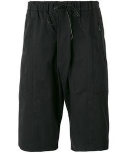 Isabel Benenato | Drawstring Shorts Size 46