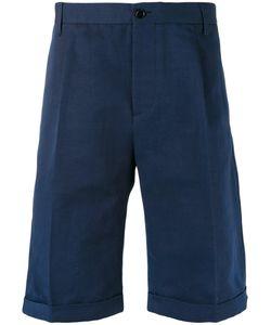 Mp Massimo Piombo | Classic Chino Shorts Size 48